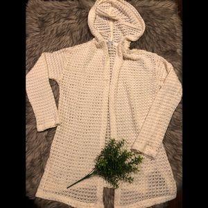 Knit cardigan! By Slendid
